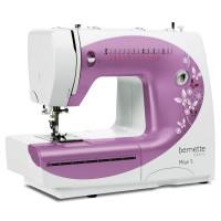 Bernette Milan 5 швейная машина
