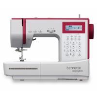 Bernette Sew&Go 8 швейная машина