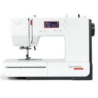 bernette b37 - швейная машина