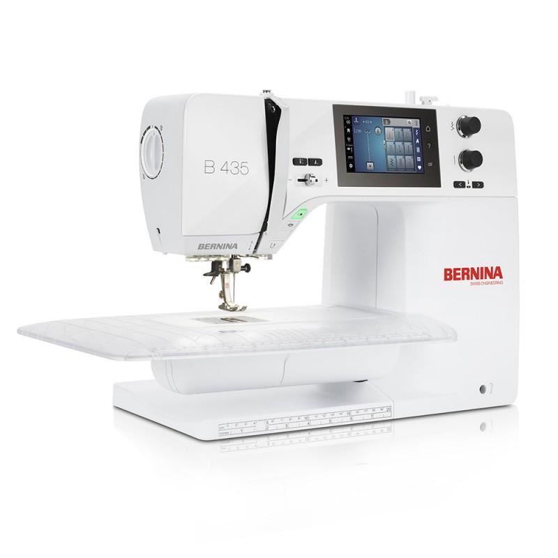 BERNINA 435 - швейная машина (2034) by rivia.kz