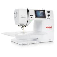 BERNINA 475 QE - швейная машина