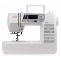 Janome 460 QDC компьютерная швейная машина