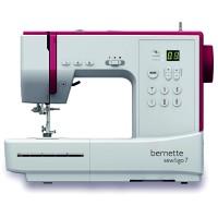 Bernette Sew&Go 7 швейная машина