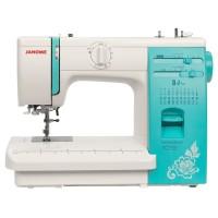 Janome HomeDecor 1019 электромеханическая швейная машина