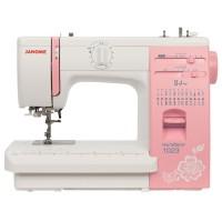 Janome HomeDecor 1023 электромеханическая швейная машина