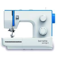 Bernette Sew&Go 5 швейная машина
