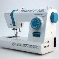 Toyota ECO 34C швейная машина