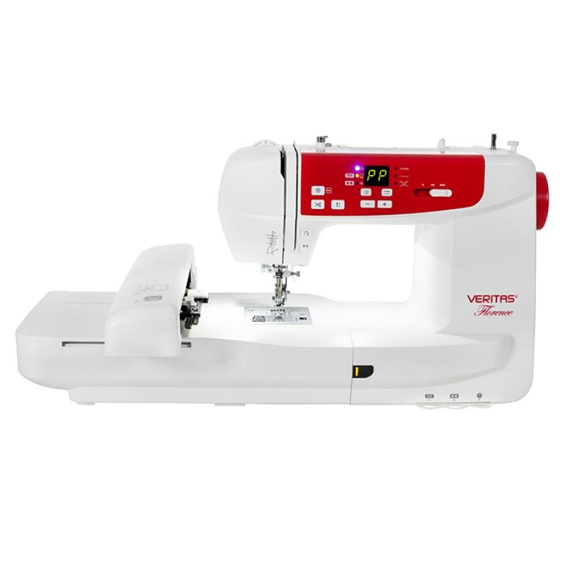 Veritas Florence - швейно вышивальная машина (2119) by rivia.kz